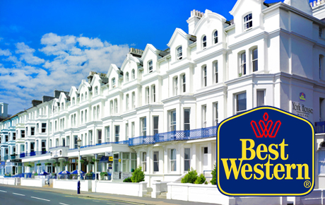 The Best Western York House Hotel