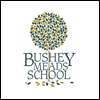 Click here to visit Bushey Meads own web site
