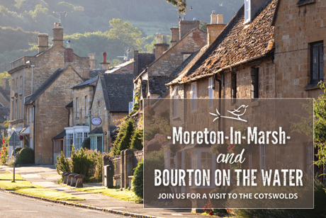 Moreton and Bourton