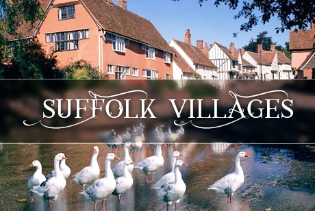 Suffolk Villages